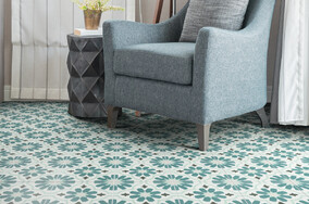 Encaustic Cement Tiles