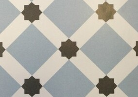 Victorian Encaustic Tiles