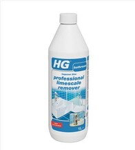 HG professional limescale remover - 500ml