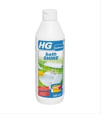 HG - bath shine - 500ml