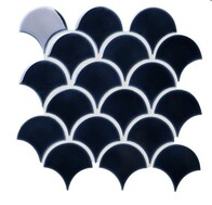Atlantis Scallop - Navy