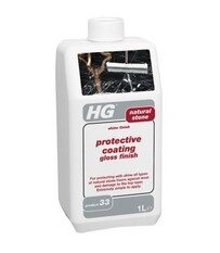HG - 33 - protective coating gloss finish - 1L