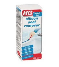 HG - silicon seal remover - 100ml