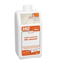 HG 17 - shine restoring tile cleaner - 1L