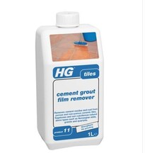 HG 11 - cement grout film remover - 1L