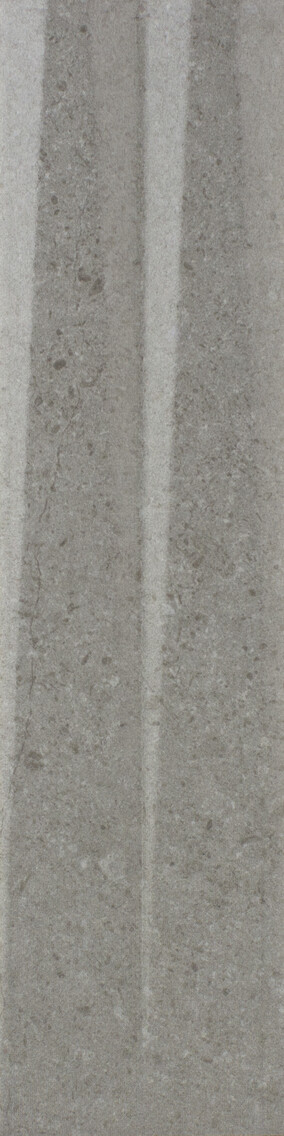 Stripes Transition - Greige Stone