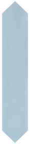 Gradient  Crayon - Blue Matt